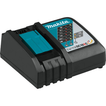 Makita XSF04R 18V LXT 2.0 Ah Lithium-Ion Compact Brushless Cordless 2,500 RPM Drywall Screwdriver Kit image number 5