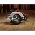 Milwaukee 2630-20 M18 Lithium-Ion 6-1/2 in. Cordless Circular Saw (Tool Only) image number 2