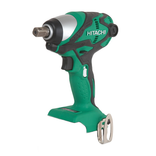 Hitachi WR18DSDLP4 18V Cordless Lithium-Ion 1/2 in. Impact Wrench (Bare Tool)