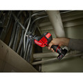 Factory Reconditioned Milwaukee 2520-80 M12 FUEL Cordless Hackzall Reciprocating Saw (Tool Only) image number 5