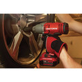 Factory Reconditioned Craftsman CMCF900M1R 20V Variable Speed Lithium-Ion 1/2 in. Cordless Impact Wrench Kit (4 Ah) image number 5