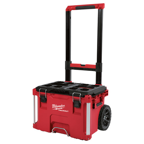Milwaukee 48-22-8426 PACKOUT Rolling Tool Box image number 0