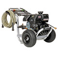 Simpson 60774 3,200 PSI 2.5 GPM Gas Pressure Washer Powered by KOHLER image number 1