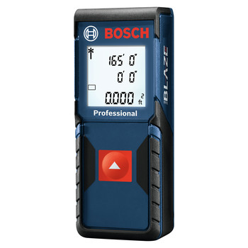 Bosch GLM165-10 BLAZE One 165 Ft. Laser Measure