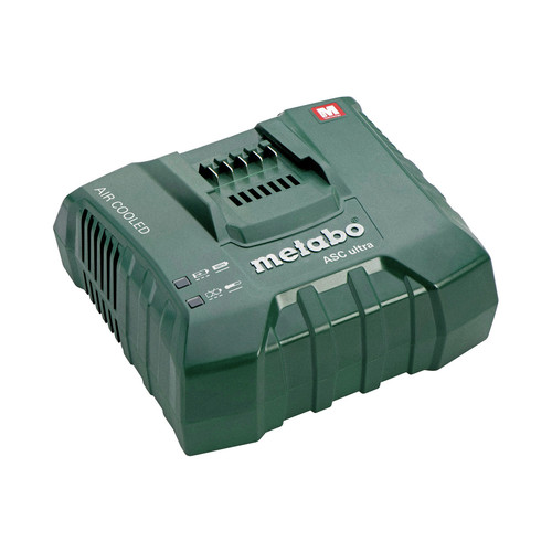 Metabo 627268000 ASC Ultra Fast Charger