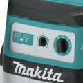 Makita XCV23Z 18V X2 (36V) LXT Brushless Lithium-Ion 4 Gallon Cordless Wet/ Dry Dust Extractor/ Vacuum (Tool Only) image number 1
