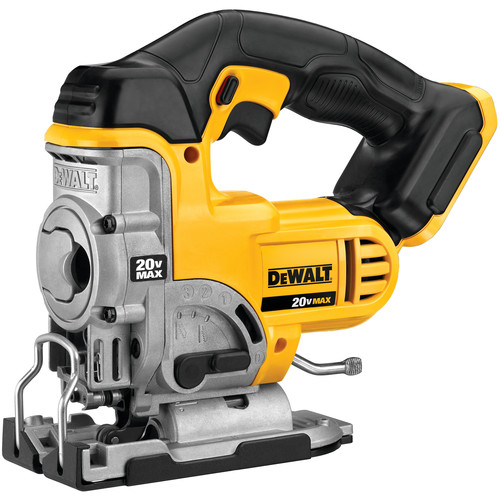 Dewalt DCS331B 20V MAX Variable Speed Lithium-Ion Cordless Jig Saw (Tool Only) image number 0
