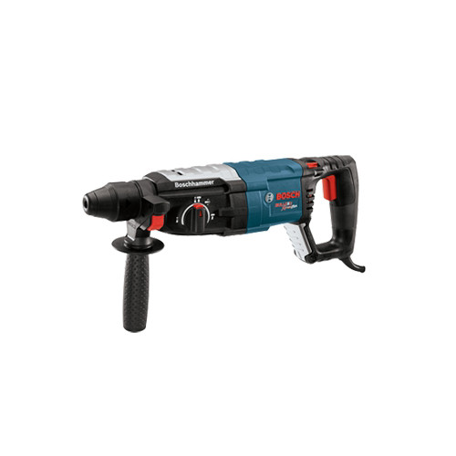 Factory Reconditioned Bosch RH228VC-RT 1-1/8 in. SDS-Plus Bulldog Rotary Hammer