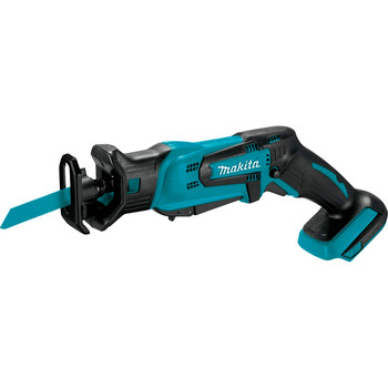 Factory Reconditioned Makita XRJ01Z-R 18V Cordless LXT Lithium-Ion Compact Recipro Saw (Tool Only)