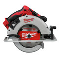 Factory Reconditioned Milwaukee 2631-80 M18 Brushless 7-1/4 in. Circular Saw (Tool Only) image number 0