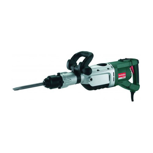 Metabo MHE96 1,950 BPM 15 AMP SDS-max Demolition Hammer