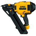 Dewalt DCN693B 20V MAX Cordless Lithium-Ion 2-1/2 in. 20-Degree Metal Connector Nailer (Bare Tool)