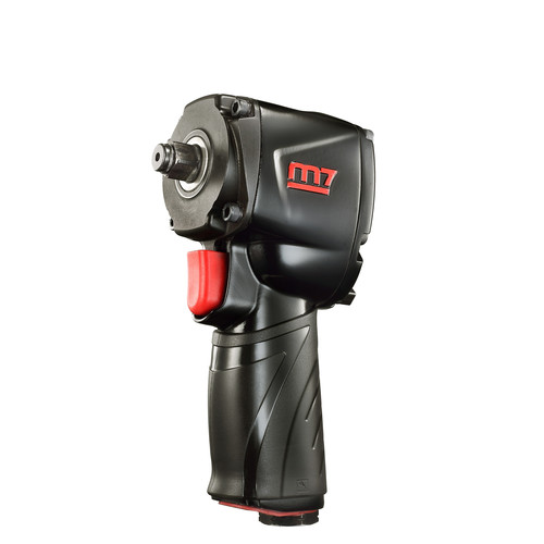 m7 Mighty Seven NC-4630Q 1/2 in. Drive Mini Air Impact Wrench