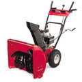 Yard Machines 31AS63EE700 208cc Gas 24 in. Two Stage Snow Thrower