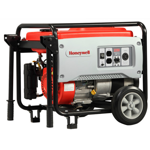 Honeywell 6150 3,250 Watt Portable Generator