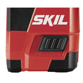 Skil LL932301 50 ft. Self-levelling Red Cross Line Laser with Integrated Rechargeable Lithium-Ion Battery image number 8