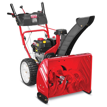 Troy-Bilt 31AM6BO2766 Storm 2460 208cc Gas 24 in. 2-Stage Snow Thrower