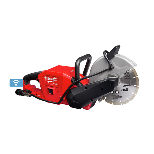 Milwaukee 2786-20 M18 FUEL Lithium-Ion 9 in. Cut-Off Saw with ONE-KEY (Tool Only) image number 0