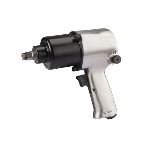 Freeman FATA12 Freeman 1/2 in. Aluminum Impact Wrench image number 0
