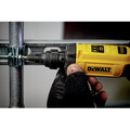 Dewalt DCF681N2 8V MAX Cordless Lithium-Ion Gyroscopic Screwdriver with Conduit Reamer image number 7