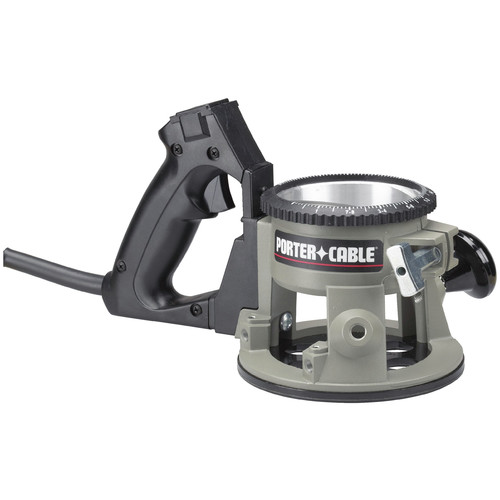 Porter-Cable 6911 D-Handle Base image number 0