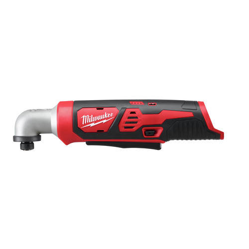 Milwaukee 2467-20 M12 Lithium-Ion 1/4 in. Right Angle Impact Driver (Tool Only) image number 0