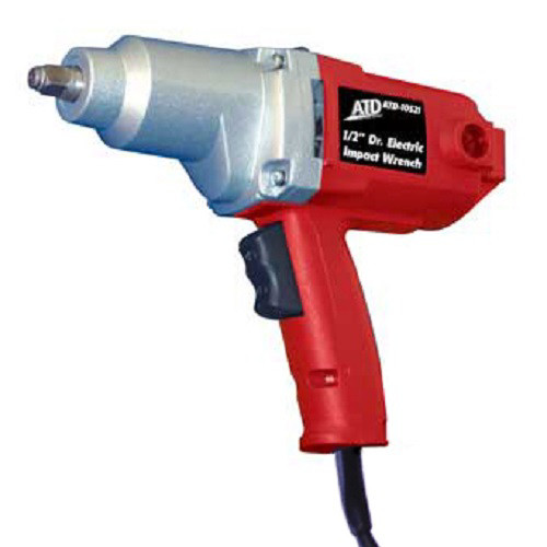 ATD 10521 1/2 in. Electric Impact Wrench