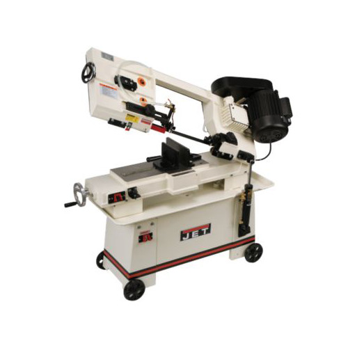 JET J-3410 7 in. x 12 in. Horizontal Wet Band Saw115V