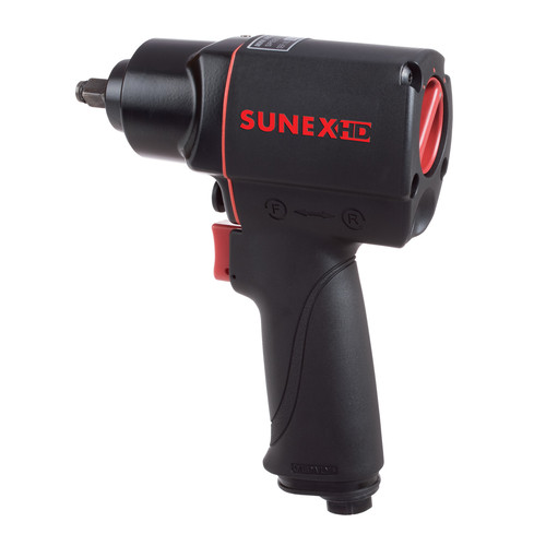 Sunex SX4335 3/8 in. Drive Air Impact Wrench