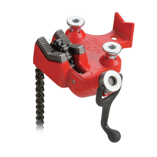 Ridgid BC510 5 in. Top Screw Bench Chain Vise image number 0
