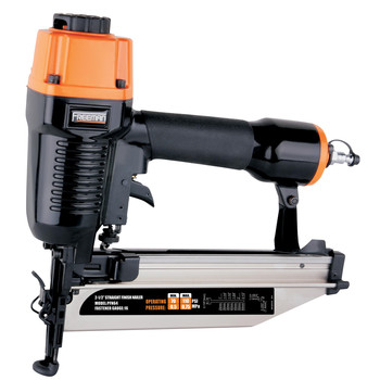 Freeman PFN64 16 Gauge 2-1/2 in. Straight Finish Nailer