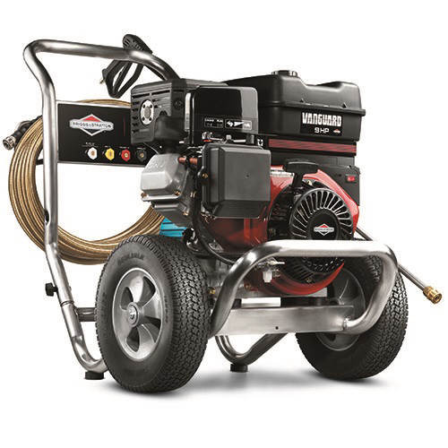 Briggs & Stratton 20330 PRO Series 3,700 PSI 4.2 GPM Gas Pressure Washer image number 0
