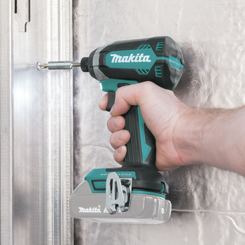 Makita XDT13Z 18V LXT Cordless Lithium-Ion Brushless Impact Driver (Tool Only) image number 8
