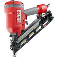 Factory Reconditioned SENCO FinishPro 42XP FinishPro42XP XtremePro 15-Gauge 2-1/2 in. Oil-Free Angled Finish Nailer