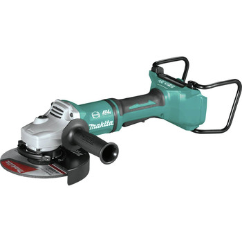 Factory Reconditioned Makita XAG12Z1-R 18V X2 LXT Lithium-Ion (36V) Brushless Cordless 7 in. Paddle Switch Cut-Off/Angle Grinder, with Electric Brake (Tool Only) image number 0