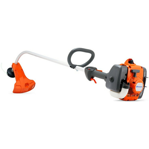 Factory Reconditioned Husqvarna 122C 22cc Gas 16 in. Curved Shaft String Trimmer