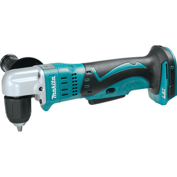 Makita XAD02Z 18V LXT Lithium-Ion 3/8 in. Cordless Right Angle Drill (Tool Only) image number 0