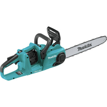 Makita XCU04Z 18V X2 (36V) LXT Lithium-Ion Brushless 16 in. Chainsaw, (Tool Only)