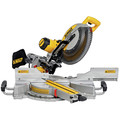 Factory Reconditioned Dewalt DWS780R 12 in. Double Bevel Sliding Compound Miter Saw image number 3