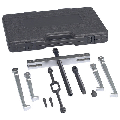OTC Tools & Equipment 4532 7-Ton Multi-Purpose Bearing and Puller Set image number 0
