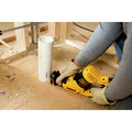 Factory Reconditioned Dewalt DWE357R 1-1/8 in. 12 Amp Reciprocating Saw Kit image number 8