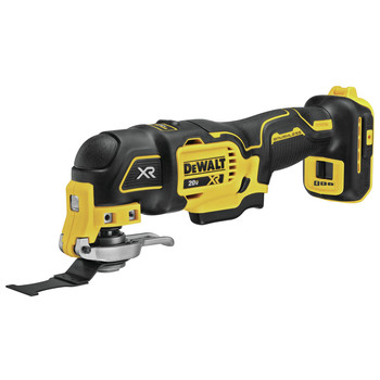 Factory Reconditioned Dewalt DCS356BR 20V MAX XR Brushless Lithium-Ion 3-Speed Cordless Oscillating Multi-Tool (Tool Only)