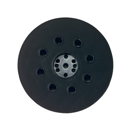 Bosch RS032 5 in. 8-Hole Hard Backing Pad