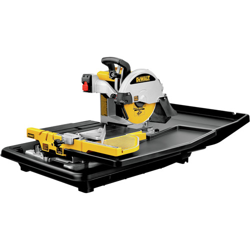 Dewalt D24000 10 in. Wet Tile Saw