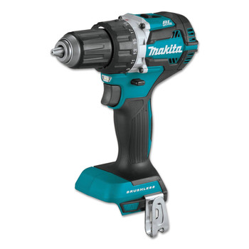 Makita XFD12Z 18V LXT Lithium-Ion Brushless 1/2 In. Cordless Drill Driver (Tool Only) image number 0