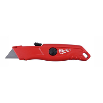 Milwaukee 48-22-1512 Self Retracting Utility Knife