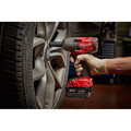 Milwaukee 2861-22 M18 FUEL 1/2 in. Mid-Torque Impact Wrench Kit with Friction Ring image number 4