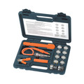 S&G Tool Aid 36350 In-Line Spark Checker for Recessed Plugs, Noid Lights and IAC Test Kit