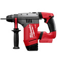 Milwaukee 2715-20 M18 FUEL Lithium-Ion 1-1/8 in. SDS Plus Rotary Hammer (Bare Tool)