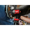 Milwaukee 2766-22 M18 FUEL High Torque 1/2 in. Impact Wrench with Pin Detent (Kit) image number 12